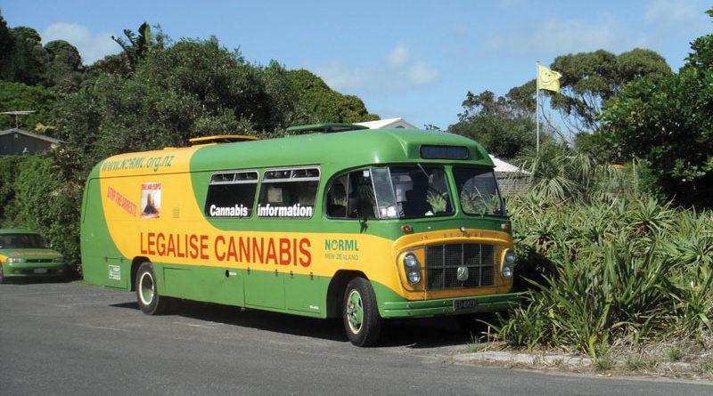 cannabis norml