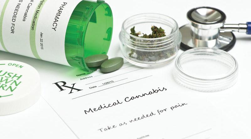 medical marihuana