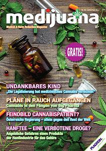 medijuana cover 19/1