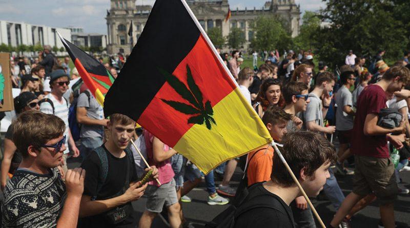 Deutsche Politik bewegt sich nicht