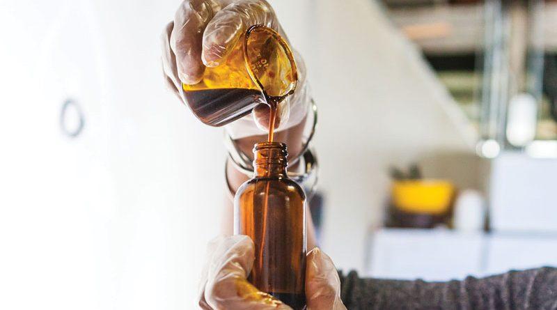 Fragwürdige Qualität bei CBD-Öl