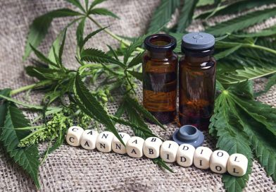 CBD gegen Heroinabhängigkeit