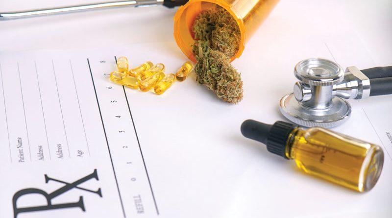 Die Rolle des Endocannabinoid-Systems bei der Behandlung von Zwangsstörungen