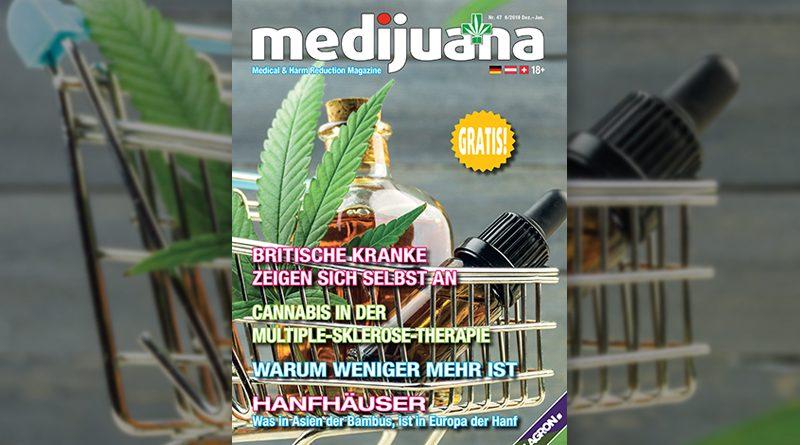 Medijuana 6/2019