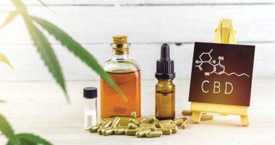 Dosierung von CBD-Öl (Teil 2)