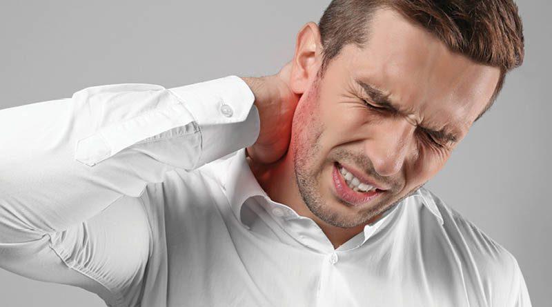 CBD lässt die Schmerzen bei Fibromyalgie sinken